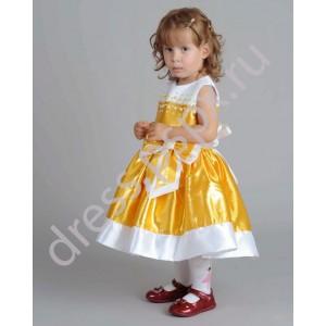 Детское платье на 2 года купить