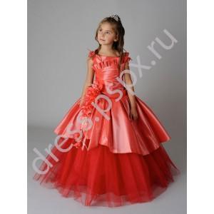 Детские нарядные платья на 11 лет