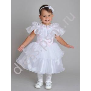 Платье для девочки 2года