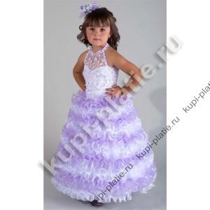 Американки и платья для девочек