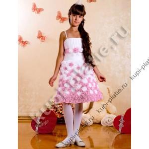 Платья для 11 летних девочек фото